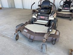 Zero Turn Mower For Sale 2014 Grasshopper 725DT