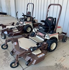 Zero Turn Mower For Sale 2019 Grasshopper 725-DT