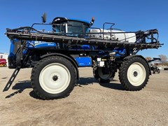 Sprayer-Self Propelled For Sale 2013 New Holland SP.240R