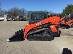 Skid Steer-Track For Sale 2021 Kubota SVL75-2