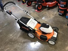 Walk-Behind Mower For Sale 2020 Stihl RMA510