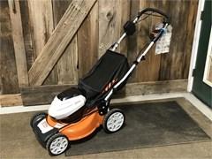 Walk-Behind Mower For Sale 2020 Stihl RMA460V