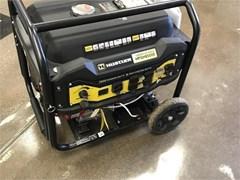 Generator For Sale 2020 Hustler HPGH8500E