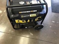 Generator For Sale 2020 Hustler HPGH8500