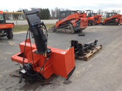 Snow Blower For Sale Kubota L2194