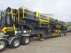 Screening Plant For Sale 2020 Other 7203-T