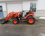 Tractor For Sale:  Kioti CK2510, 25 HP