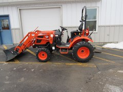 Tractor For Sale:   Kioti CK2510 , 25 HP