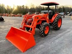 Tractor For Sale 2018 Kubota M7060HD12 , 70 HP