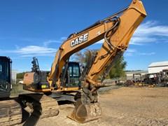 Excavator-Track For Sale 2016 Case 210D , 160 HP