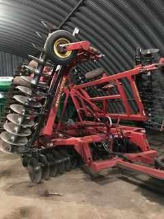 Disk Harrow For Sale Sunflower 1434-33