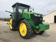 Tractor - Row Crop For Sale 2017 John Deere 7230R , 230 HP