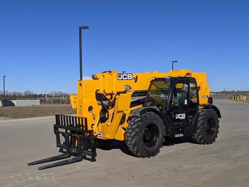2020 JCB 510-56 Forklift For Sale