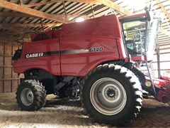 Combine For Sale 2015 Case IH 6140
