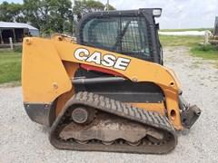 Skid Steer For Sale 2017 Case TR310