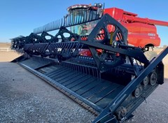 Header-Draper/Flex For Sale 2003 MacDon 974