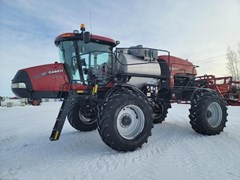 Sprayer For Sale 2015 Case IH 4440