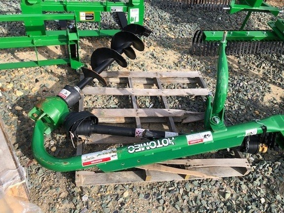 2019 Frontier PHD300 Post Hole Digger For Sale