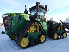 Tractor For Sale 2019 John Deere 9570RX