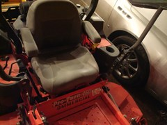 Zero Turn Mower For Sale 2014 Gravely PT460