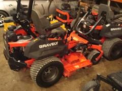 Zero Turn Mower For Sale 2019 Gravely PT460 , 33 HP