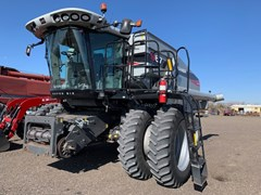 Combine For Sale 2011 Gleaner S67