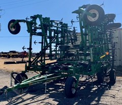 Field Cultivator For Sale 2006 Great Plains 7551