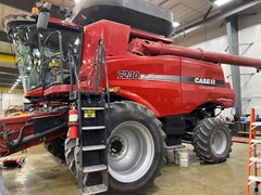 Combine For Sale 2013 Case IH 7250