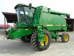 Combine For Sale 1989 John Deere 9400