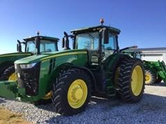 Tractor - Row Crop For Sale 2020 John Deere 8245R , 245 HP