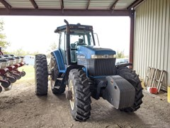 Tractor For Sale 1997 New Holland 8970 , 240 HP