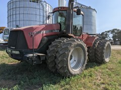Tractor For Sale 2006 Case IH STX 380 , 380 HP