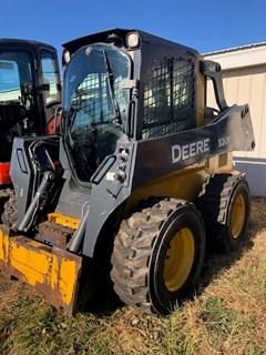 Skid Steer For Sale John Deere 320E