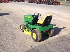 Riding Mower For Sale 2002 John Deere LT160 , 16 HP
