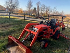 Tractor - Compact For Sale Kubota BX23MLB