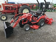 Tractor - Compact Utility For Sale 2020 Other RK19 , 19 HP
