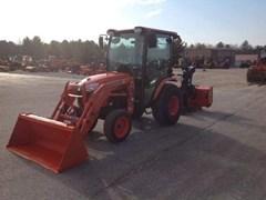 Tractor For Sale 2015 Kubota B3350HSDC , 33 HP