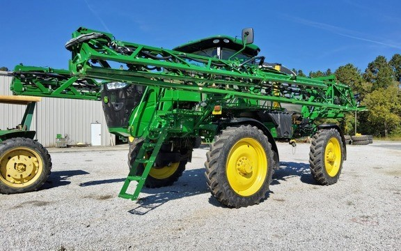 2019 John Deere R4044 Sprayer-Self Propelled For Sale