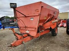 Feeder Wagon-Power For Sale Oswalt 320