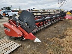 Header-Auger/Flex For Sale 2009 Case IH 2020-30F