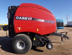 Baler-Round For Sale 2017 Case IH RB565