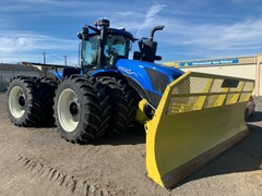 Tractor For Sale 2021 New Holland T9.565