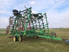 Field Cultivator For Sale John Deere 980
