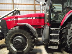 Tractor For Sale 2004 Case IH MX255