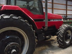 Tractor For Sale 1991 Case IH 7130