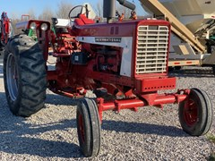 Tractor For Sale 1968 International 756D