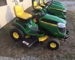 Riding Mower For Sale: 2020 John Deere E130, 22 HP