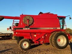 Combine For Sale 2006 Case IH 2388 , 305 HP