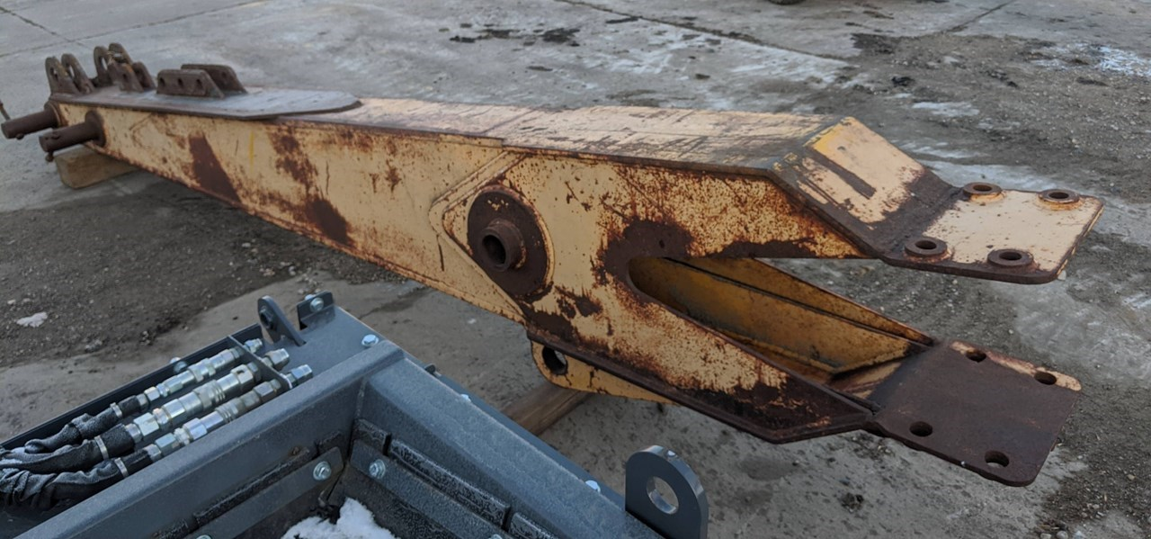 L&G Products Co., Inc PC300 Excavator Attachment For Sale