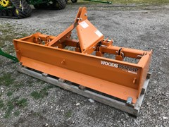 Box Blade Scraper For Sale 2020 Woods BSM84